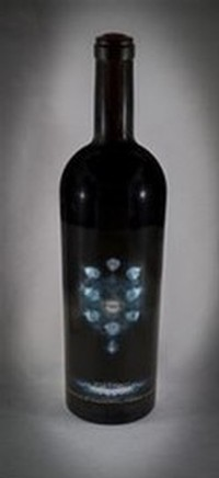 2012 Tiferet Win Bottle