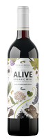 2019 Alive Organic Red