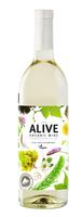 2018 Alive Organic White