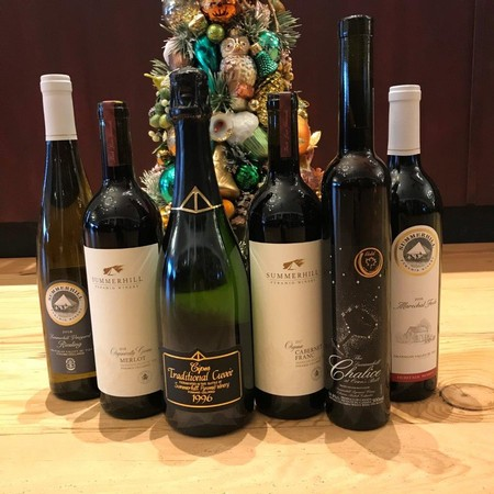 Holiday Wine-Care Pack