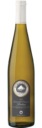 2017 Summerhill Vineyard Riesling