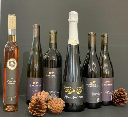 Thanksgiving Wine-Care Pack