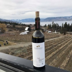 New Release: Heritage Series Organic Marechal Foch 2017