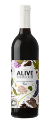 2016 Alive Organic Red