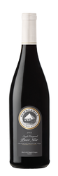 2013 Single Vineyard Pinot Noir Image